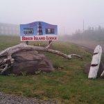 Zdjęcie Brier Island Lodge