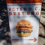 صورة فوتوغرافية لـ Burger Parlor