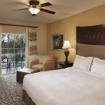 ภาพถ่ายของ โรงแรมฮิลตันแกรนด์แวเคชั่นสวีทส์ แอท ซีเวิลด์
