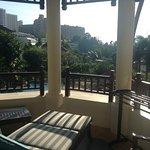 Rooms private Sala (terrace) area