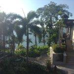 Ocean View from rooms Sala (terrace)
