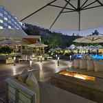 Foto de Sheraton Santiago Hotel and Convention Center