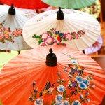 Bo Sang Umbrella