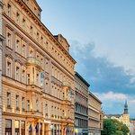 Photo de Sheraton Prague Charles Square Hotel