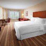 Photo of Four Points by Sheraton Ontario-Rancho Cucamonga