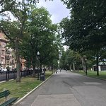 Boston Common Foto