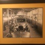 Foto de The Dearborn Inn, A Marriott Hotel