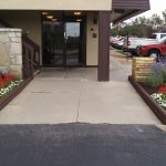 Photo de Red Roof Inn Chicago-Downers Grove