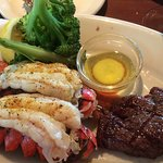 Photo of Black Angus Steakhouse - Milpitas