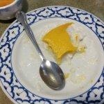Sweet Ricke w/Custard ( my favorite )