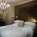 Photo de The Residence Boutique Hotel