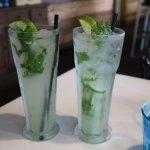 Petit Cafe, Kuranda - Home Style Lemonade
