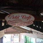 Petit Cafe, Kuranda