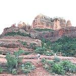Foto di Cathedral Rock