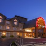 Photo of Four Points by Sheraton Kamloops