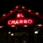 El Charro - great mexican food in Tuscon