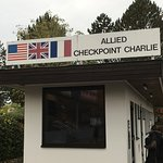 The real Check Point Charlie