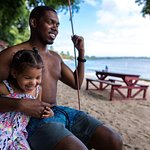 Satuiatua Beach Resort Foto