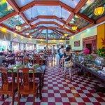 Ta Prohm Restaurant