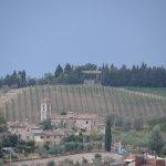 Foto de Torre di Ponzano - Chianti area - Tuscany -