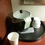 Foto de Hampton Inn Rochester-Greece