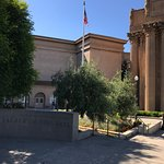 Foto de Palace of Fine Arts Theatre