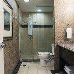 Suite Shower