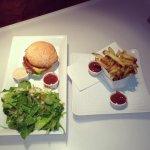 Billede af Burger Lounge
