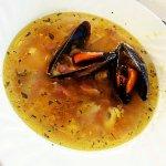 Restaurant Amico Foto