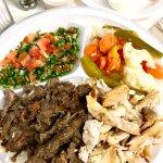 Shawerma Mix Platter