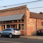 Crockett Public House