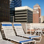 Photo de Sheraton Clayton Plaza Hotel St. Louis