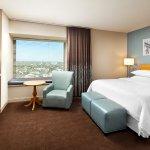 Sheraton Grand Sacramento Hotel Foto