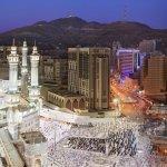 Le Méridien Makkah