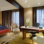 Photo de The Great Wall Hotel