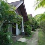 White Lodge Motel Foto