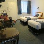 Kempsey Powerhouse Motel resmi