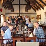 Family memories at the incredible Indlovu River Lodge!