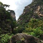 Photo of Shosen Valley