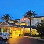 Foto de Hilton Garden Inn Jacksonville Airport