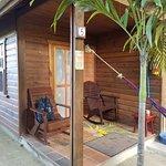 Foto de Bananarama Beach and Dive Resort