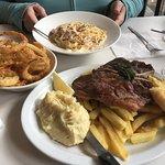 Foto de Sofia's Family Restaurant