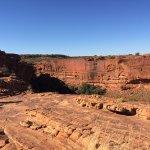 kings Canyon - Rim Walk