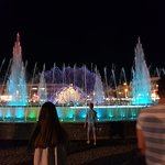 Photo de Dancing Fountains