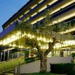 Foto de Courtyard by Marriott Rome Central Park