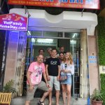 Photo de Hanoi Family Homestay