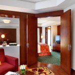 Photo of Nanning Marriott Hotel
