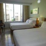 Foto de Holiday Inn Express San Juan Condado