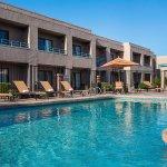 Courtyard Scottsdale at Mayo Clinic Foto