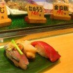 Senreizushi Sendai Station Sushidori Photo